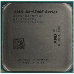 cpu s-am4 a6-9500e box