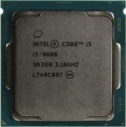 cpu s-1151-2 core-i5-8600 box