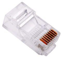 lan connector rj45con 5e aopen anm005 100pcs