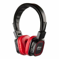 headphone ritmix rh-480bth red