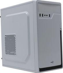 case aerocool cs-100 white bez bloka