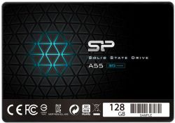 ssd silicon power 128 a55 sp128gbss3a55s25