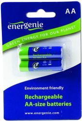 other battery ni-mh gembird eg-ba-aa26-01 2600 aa 2pcs