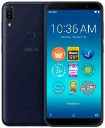 smartphone asus zenfone max pro zb602kl-4a083eu dark-blue