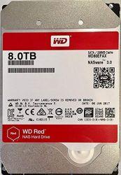 hdd wd 8000 wd80efax sata-iii server
