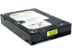 hdd wd 250 wd2500js