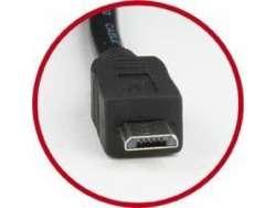 cable usb 2 micro gembird ccp-musb2-ambm-6
