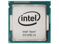 serverparts cpu xeon e3-1220v3 oem