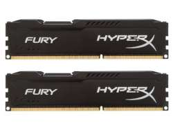 ram ddr3 8g 1600 kingston hx316c10fbk2-8 kit2