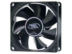 cooler deepcool xfan80 80x80x25