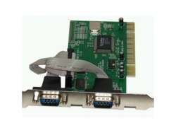 adapter espada pci 2s pio9835 oem