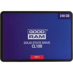 ssd goodram 240 ssdpr-cl100-240-g2