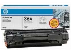ink cart hp cb436a