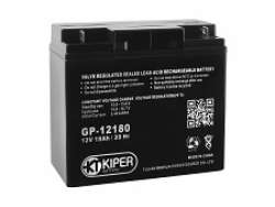 ups battery kiper gp-12180 12v 18ah