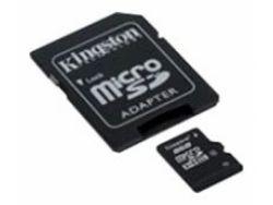 flash microsdhc 16g class4 kingston sdc4-16gb