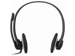 headphone logitech usb-headset-h340