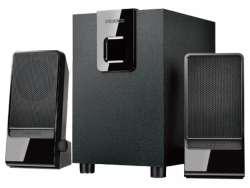 spk microlab m-100 black