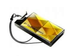 usbdisk silicon power touch 850 16gb amber