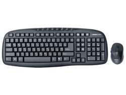 kbd sven comfort 3400 wireless black usb