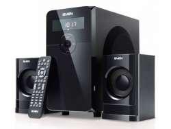 spk sven ms-2000 black