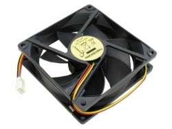 cooler gembird fancase 80x80x25