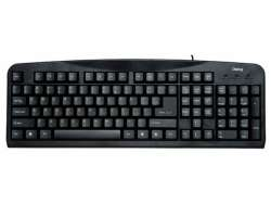 kbd dialog ks-060bp black