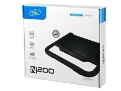 nbacs cooler deepcool n200