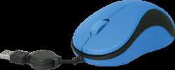 ms defender ms-960 blue usb