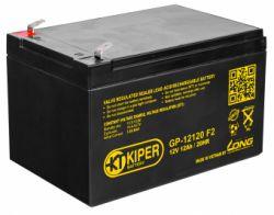 ups battery kiper gp-12120-f2 12v 12ah