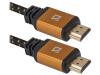 cable hdmi defender hdmi-33pro 10m