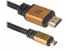 cable hdmi defender hdmi08-06pro 1m8