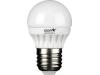 light lamp led econ p 7w e27 4200k p45