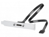 adapter planka esata hp fh966aa