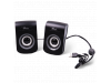 spk ritmix sp-2060 black-grey