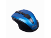 Мышь Ritmix RMW-560 Black/Blue