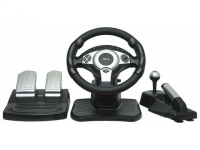 ms wheel dialog gw-301 usb
