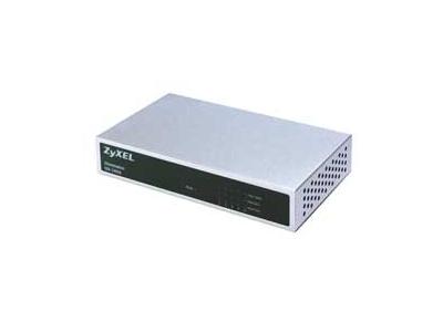 lan hub zyxel gs-105