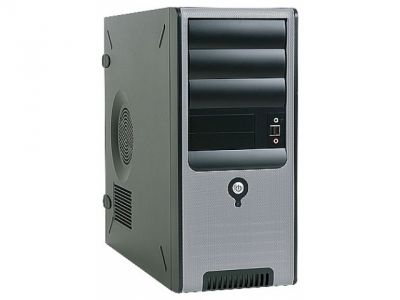case inwin c583 450w black