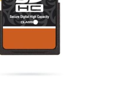 flash sdhc 32g class2 qumo