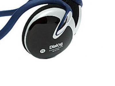 headphone dialog m-471hv