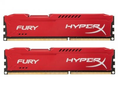 ram ddr3 8g 1600 kingston hx316c10frk2-8 kit2