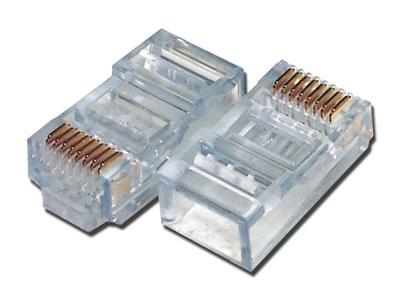 lan connector rj45 plug3up6-5