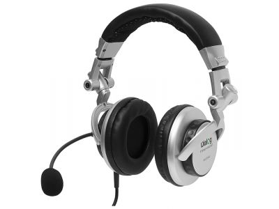 headphone dialog m-870hv+microphone