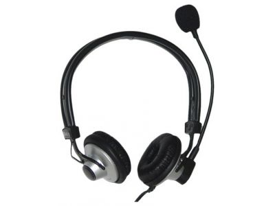 headphone dialog m-600hv+microphone