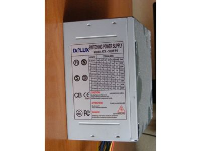 discount ps delux 300w used