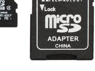 flash microsdhc 8g class4 kingston sdc4-8gb