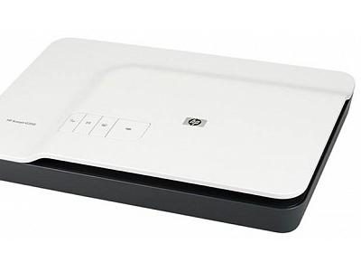 scan hp sjg3110