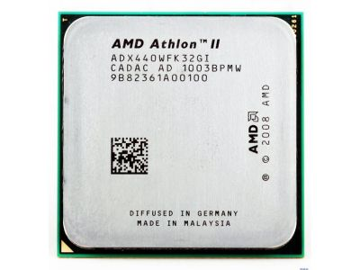 cpu s-am3 athlon-2-x3 440 oem