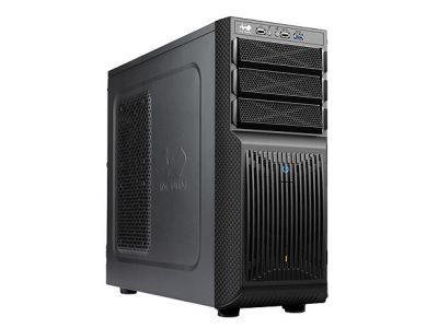 case inwin mg133 rb-s500hq7 black
