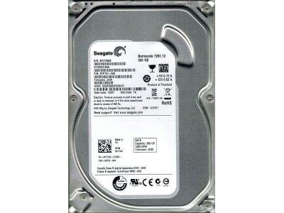 hdd seagate 250 st3250312as sata-iii